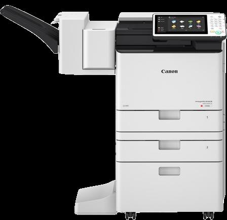 Canon printer afbeelding