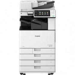 Canon copier kleuren
