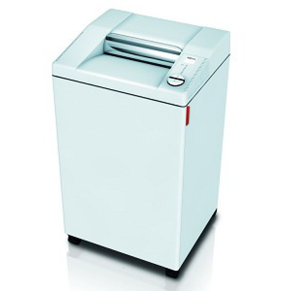 IDEAL papiervernietiger 3104 CC 4x40 mm