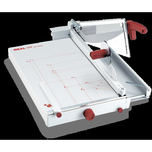 IDEAL 1058 snijmachine 58cm €295,00