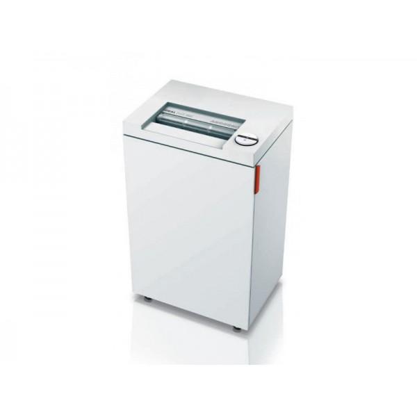 IDEAL 2503 papiervernietiger 4mm €469.00