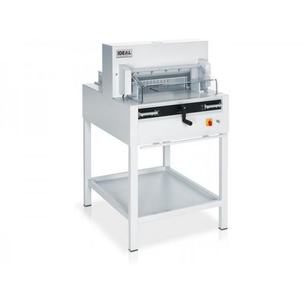 Stapelsnijmachine IDEAL 4850