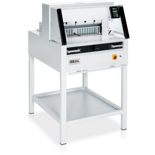Stapelsnijmachine IDEAL 4860