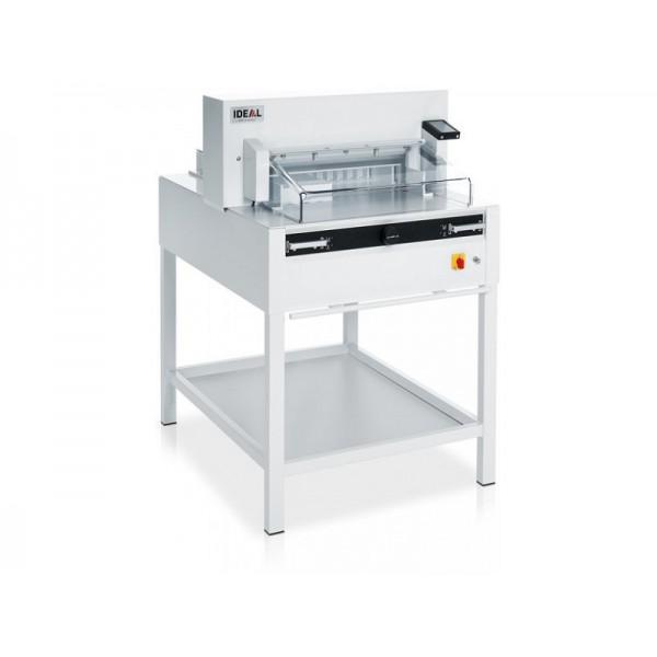 Stapelsnijmachine IDEAL 5255