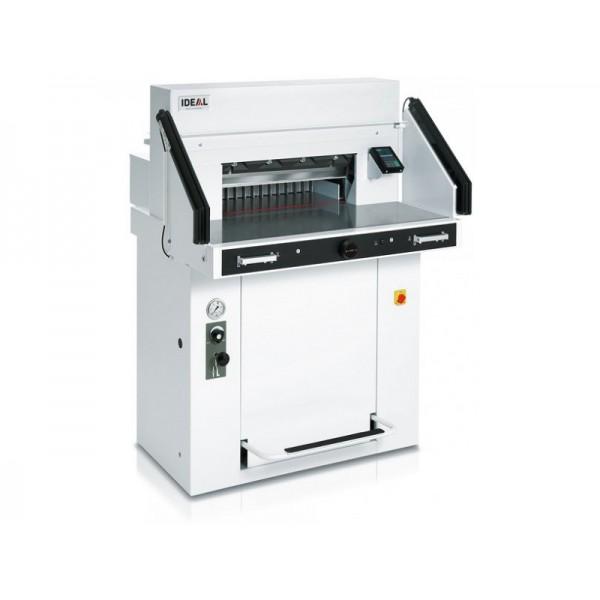 Stapelsnijmachine IDEAL 5560 incl. luchttafel €10153,99