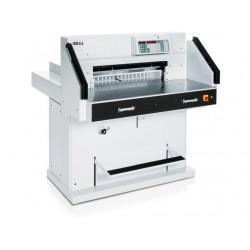 IDEAL 7260 stapelsnijmachine incl. luchttafel €15495,00