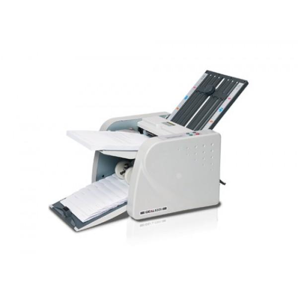 IDEAL 8306 Vouwmachine €525.00