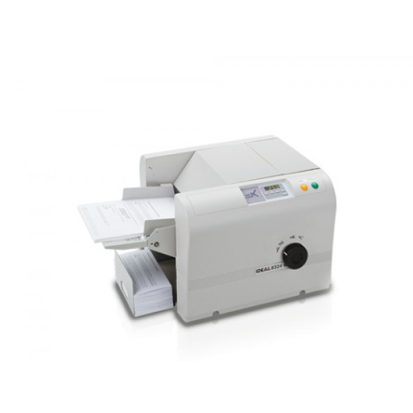 Vouwmachine Ideal 8324 €1149.00
